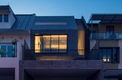 Venus House