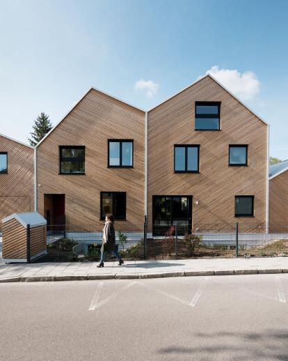 Hausfuchs Apartments