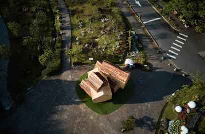 Boolean Birdhouse
