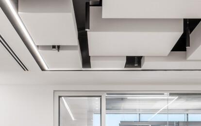 ES   Architecture and Design