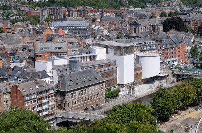 Cultural Centre for the Province of Namur