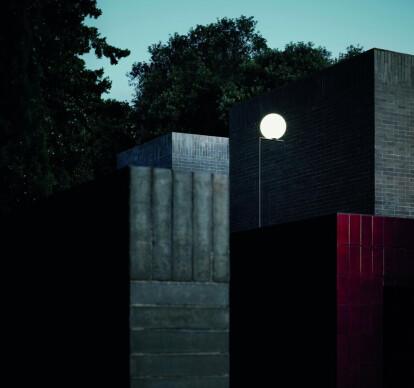 IC Lights Outdoor