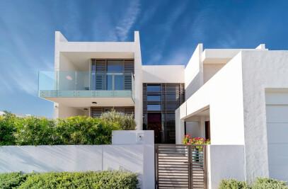 6 BDR Villa District One