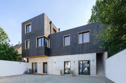Maison An-Unan