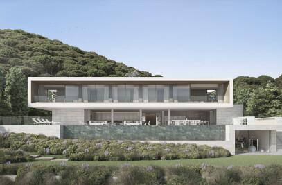 Villa FRAME
