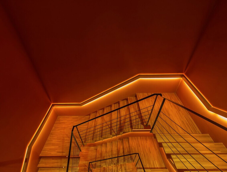 Staircase - View 2