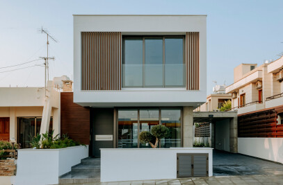 House in Limassol IX