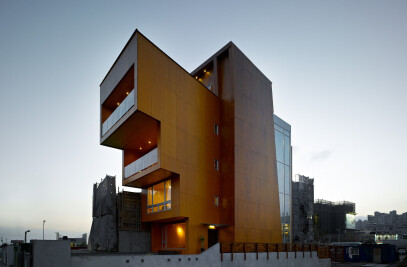 WoodTek Headquarters