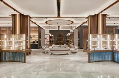 HOB in Dalma Mall, Abu Dhabi
