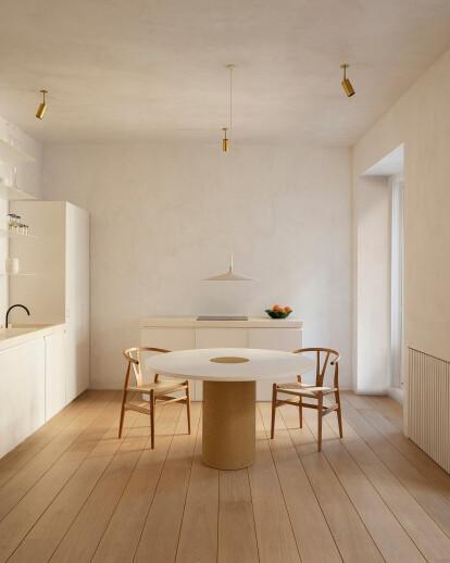 C.Ø house