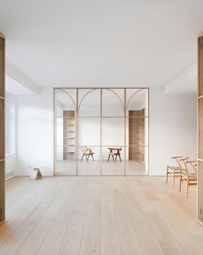 U.Ø house