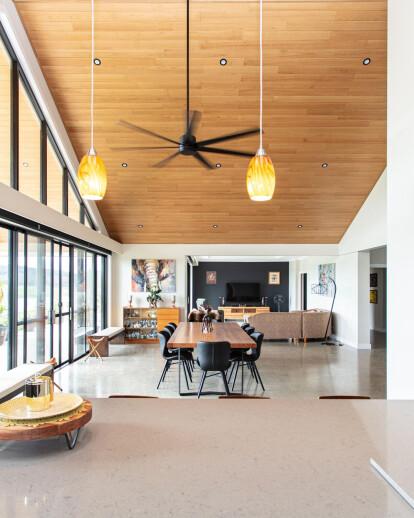 Carrick Residence