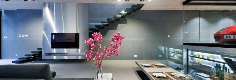 House In Sai Kung Millimeter Interior Design Limited Media Photos And Videos Archello