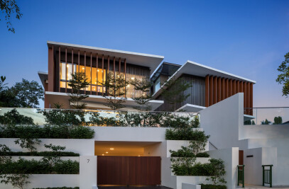 Namly View House