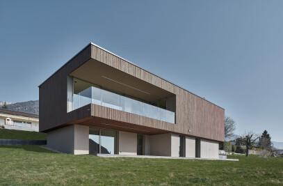 House Bettlach
