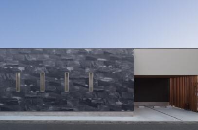 K18-house [ Terrace House ]