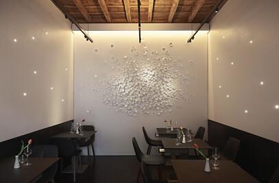 Expansion of Per Me di Giulio Terrinoni restaurant