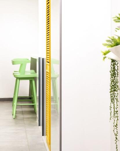 Eros office design