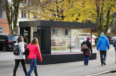 Kunstbox Feldkirch