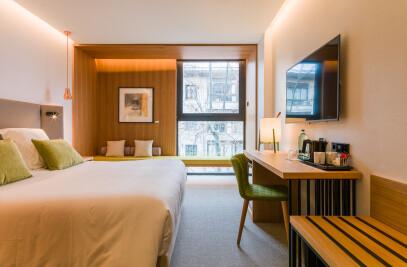 Hotel Protur Naisa
