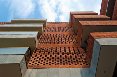 Ridge House - AKDA