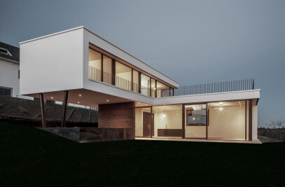 House Riedholz