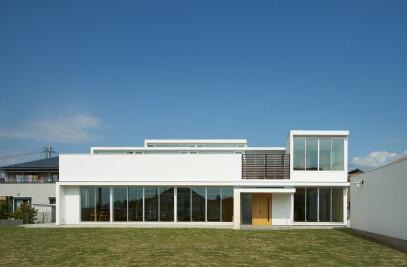 House in Kai