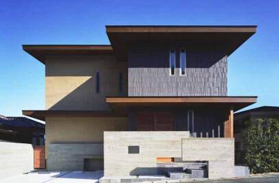 U2-house [ House of Skyline ]
