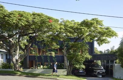 Bramston Residence