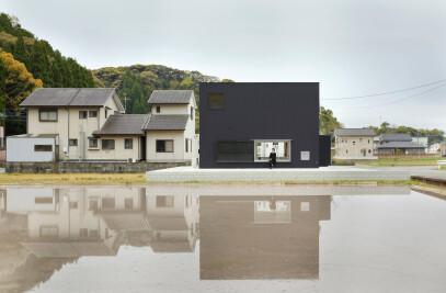 House in Kadogawa