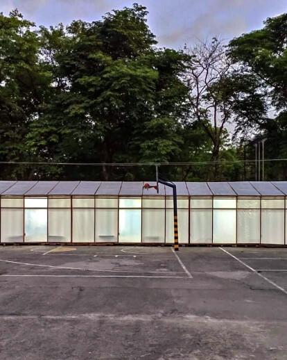 Emergency Quarantine Facility