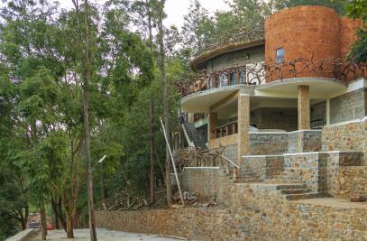 Monterosa Holiday Home