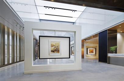 UOB Art Gallery