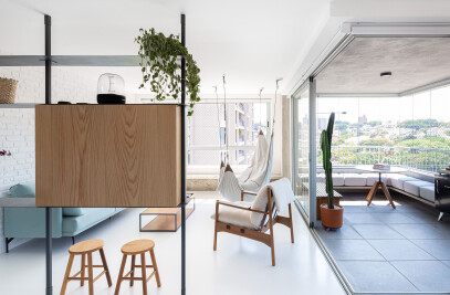 Apartamento Ipojuca