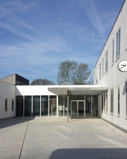 Boarding school MPI Zonneken & SBSO Baken