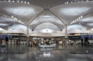Turkish Airlines Lounges at Istanbul Airport