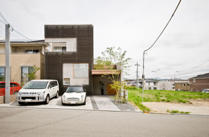 Residence in Onohara