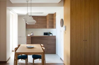 CL apartment