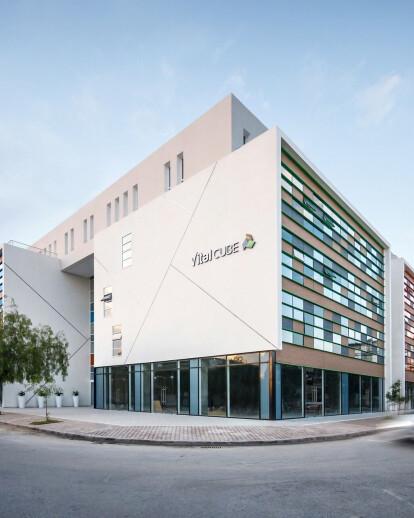VITALCUBE Medical Office Building