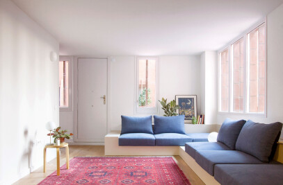 Renovation of an Apartment in Walden-7
