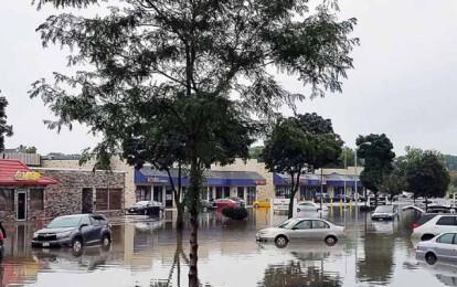 Carolina Water Damage Restoration