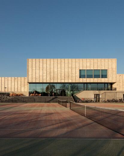 Multifunctional Center Doelum