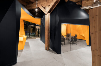 PixMob Offices
