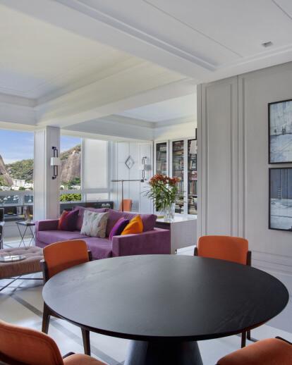 flamengo apartment