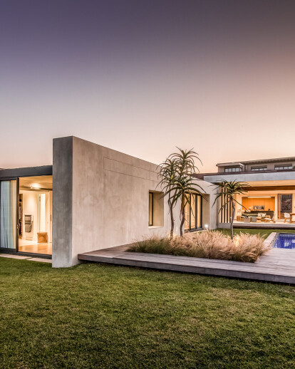 House Umhlangha 2