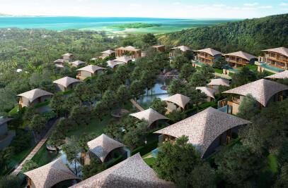 LAYAN VILLAS | Phuket