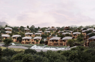 STONEY MONDAY RESORT  |  PHUKET