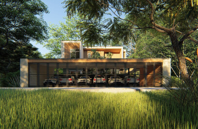 KIT & MI HOUSE