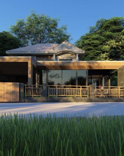 A&B HOUSE | RENOVATION