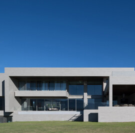 M+B Residence Club de Golf la Herradura